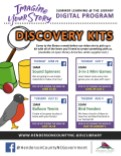 Discovery Kits: Bird Feeders