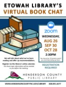 Virtual Book Chat