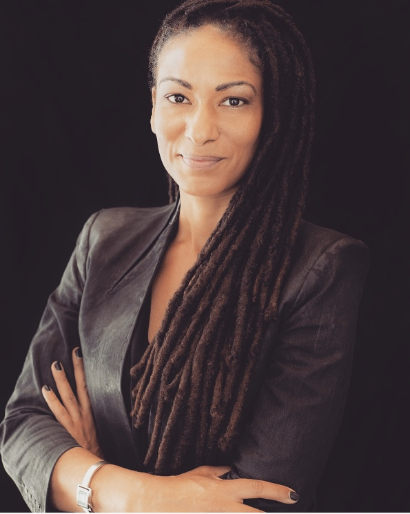 Our Path Forward with Ruha Benjamin, author of Race After Technology