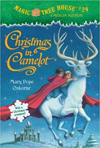 Magic Tree House Book Group (O'Connell)