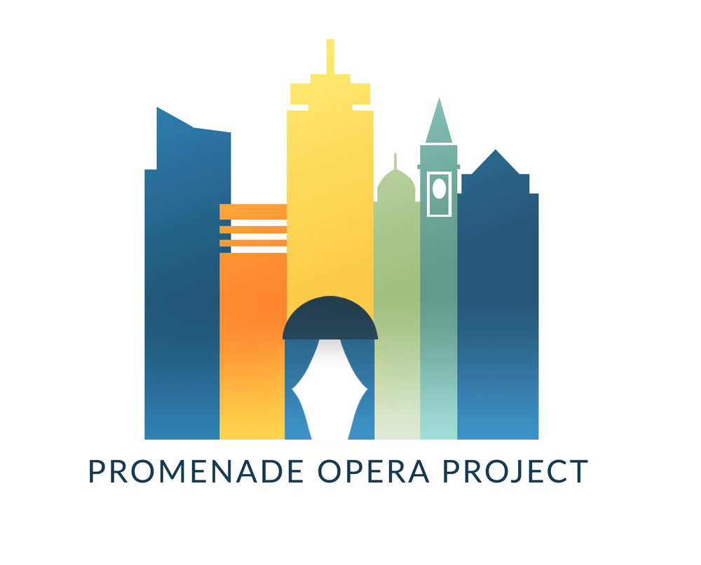 VOICES with Promenade Opera Project: Holiday Edition