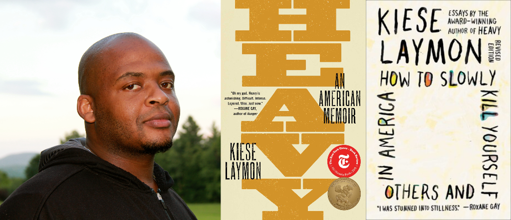 MLK Day Celebration featuring Kiese Laymon in conversation with Jesse McCarthy