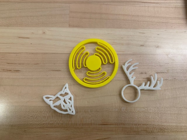 Turn Your Drawing into 3D Charms