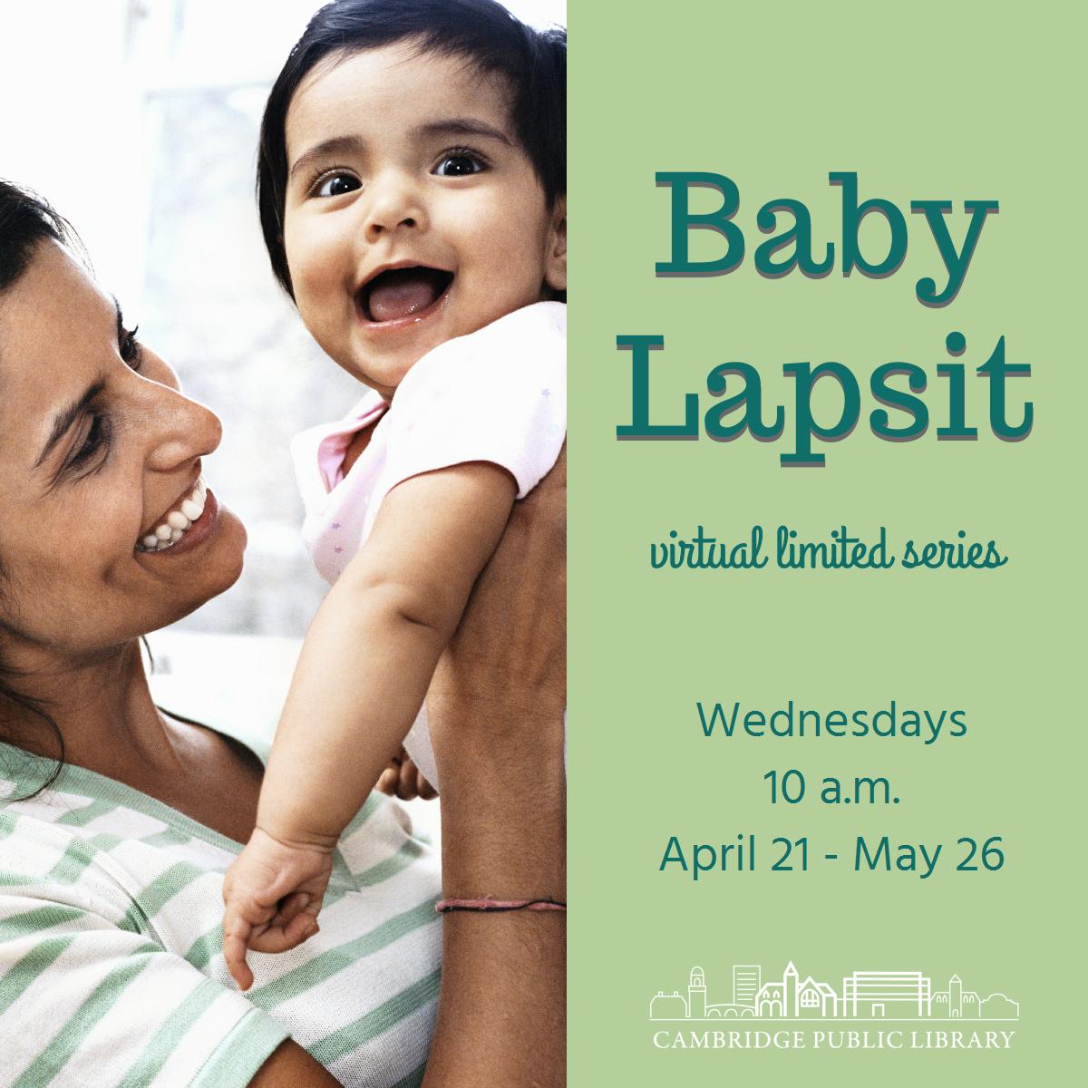 Virtual Baby Lapsit