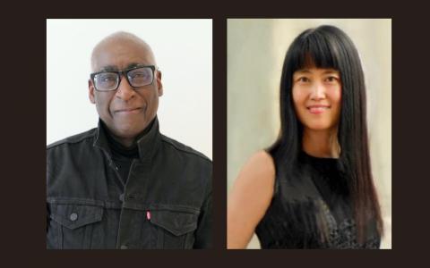 Juneteenth Celebration: Chun Yu and Michael Warr present Two Languages / One Community