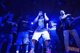 The Hip Hop Tranformation