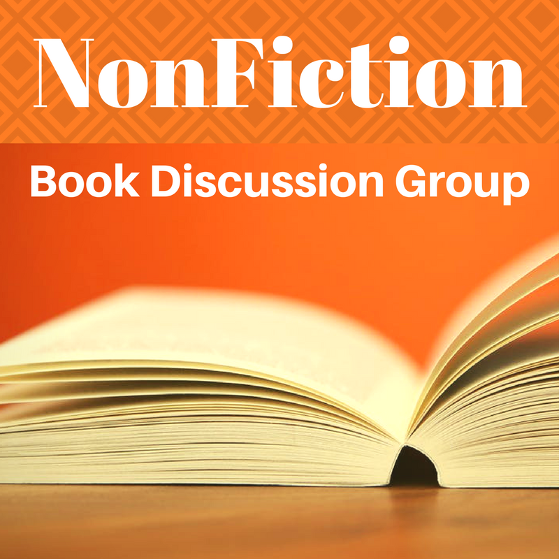 Nonfiction Book Group
