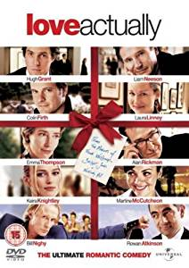 "Free Movie Monday-""Love Actually"""
