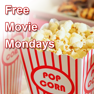 Free Movie Mondays - Book Club