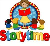 Family Storytime at the Crossings