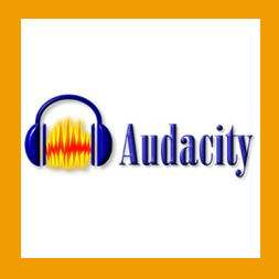 Creating and Editing Sound Files with Audacity