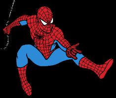 Spider-Man, Into the Spiderverse: Interactive Movie Night