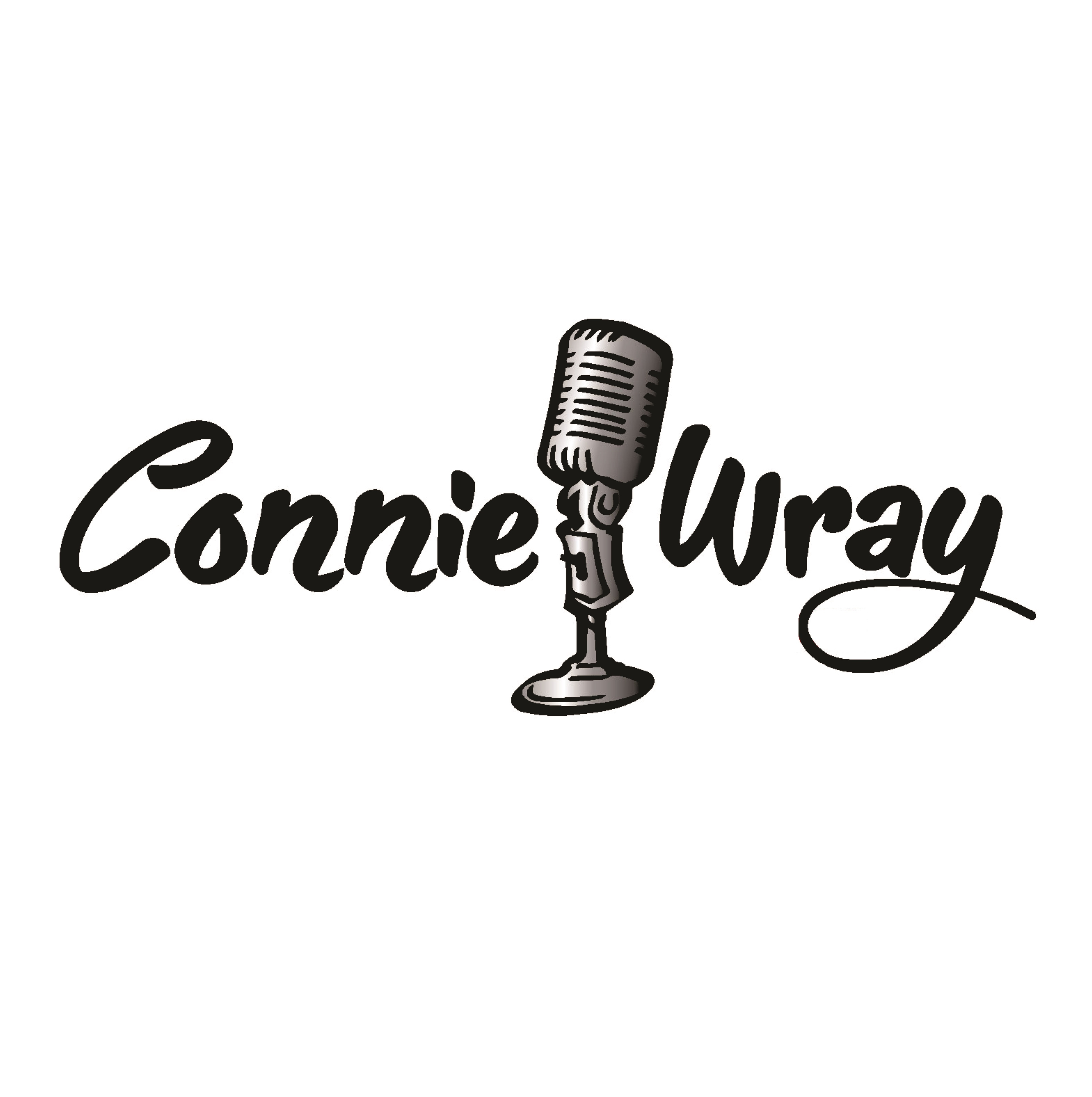Intro to Podcasting with Connie Wray