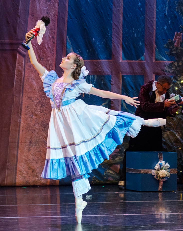 Western Ballet's The Nutcracker