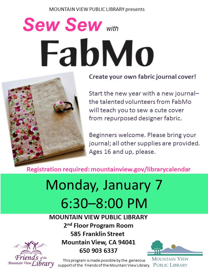 Sewing with FabMo