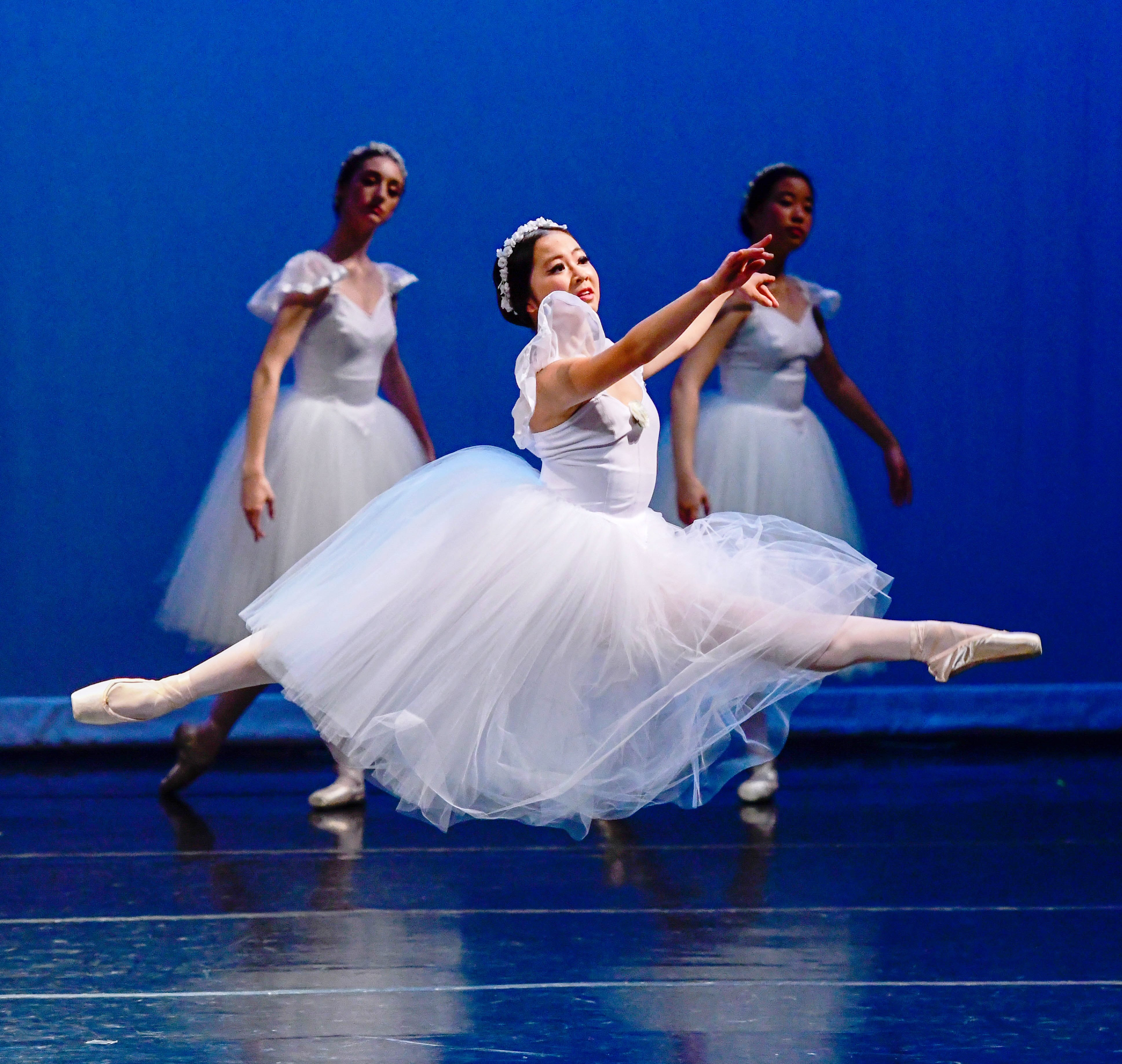 Pacific Ballet's Giselle