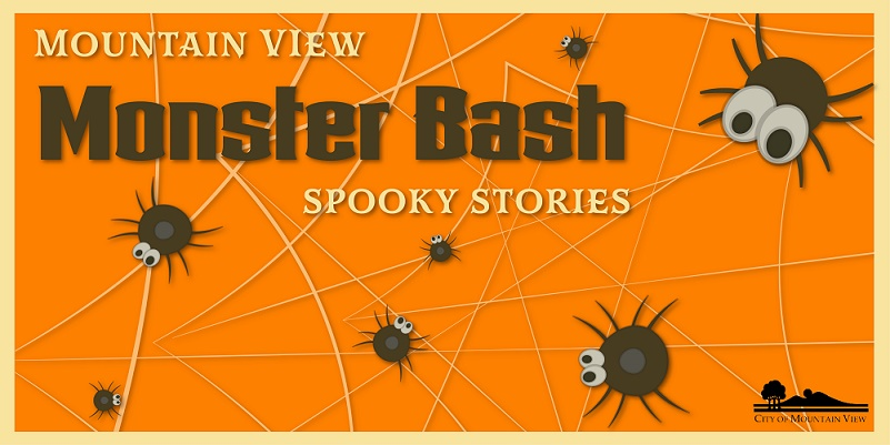 Spooky Stories for K-5