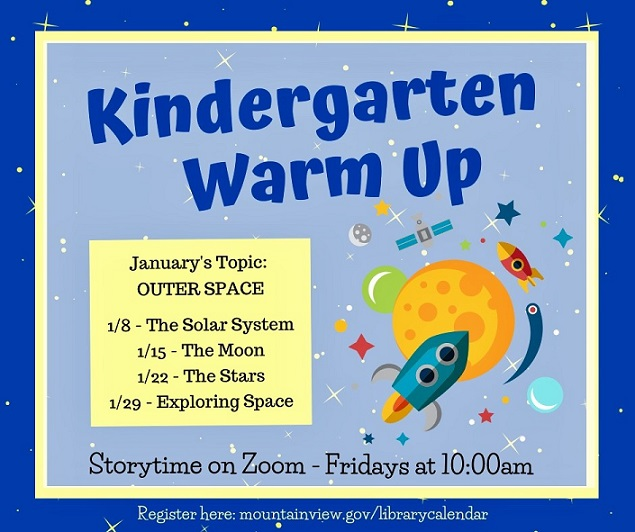 Kindergarten Warm Up