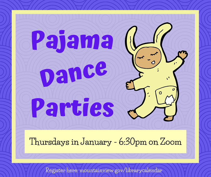 Pajama Dance Party
