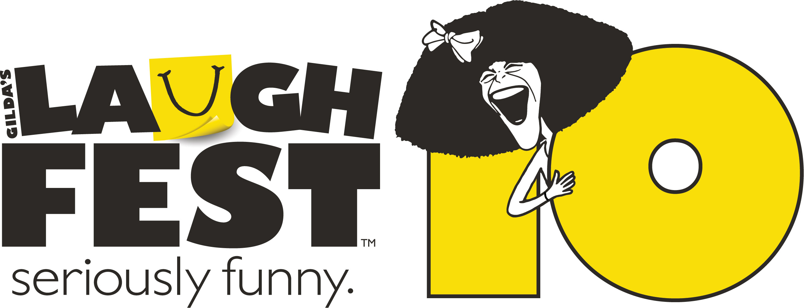 Laughfest's Kids Joke-Telling Time