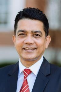 Buswell Scholars Series 2021-2022 - Asst. Professor Yousaf Sadiq, Ph.D.