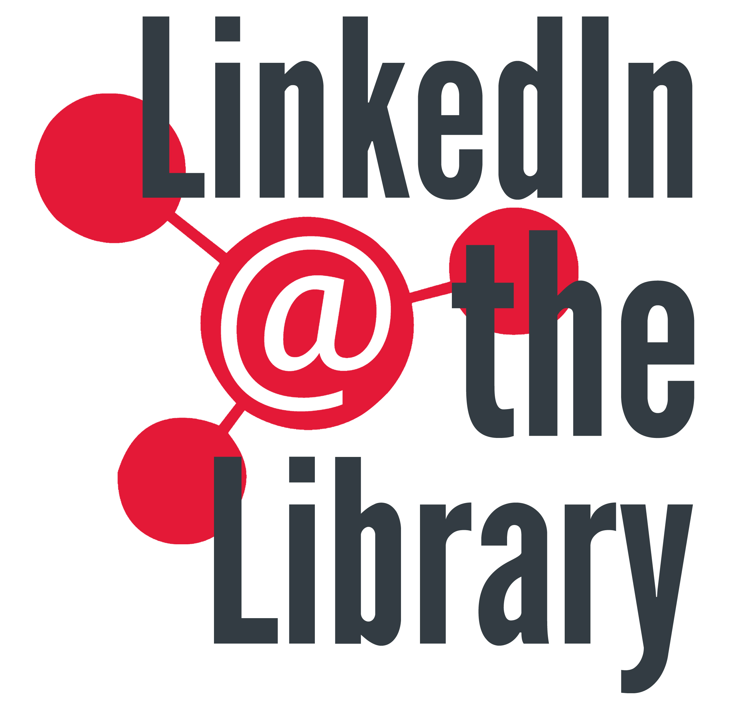 LinkedIn at the Library