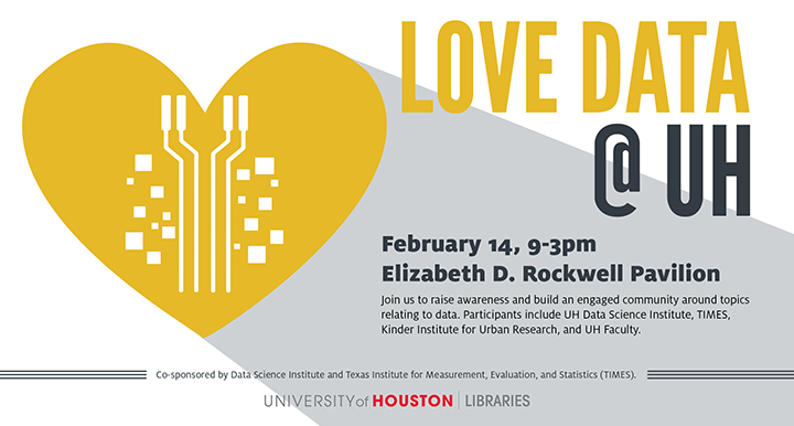 Love Data @ UH