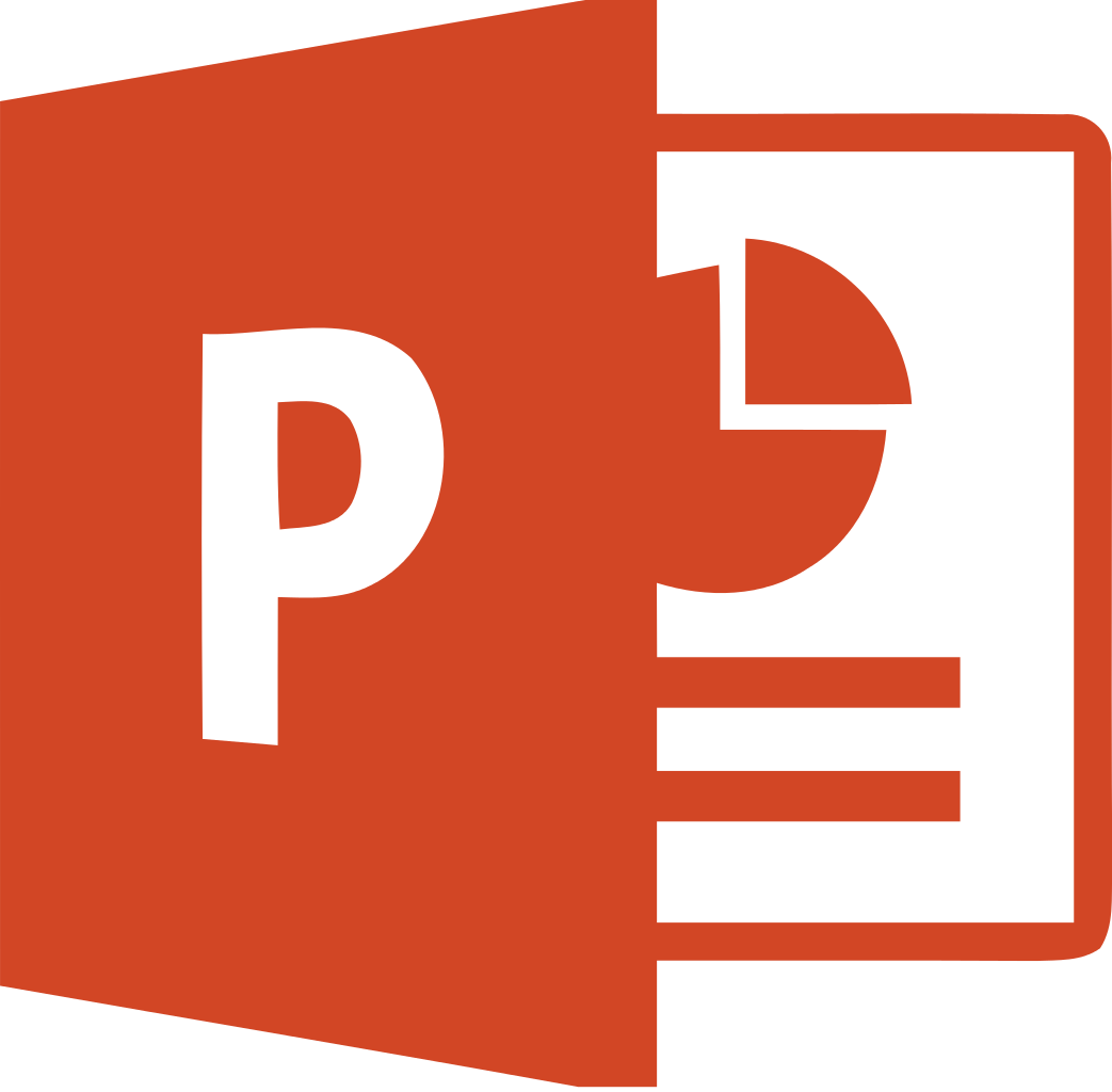 PowerPoint I: Building Effective Presentations