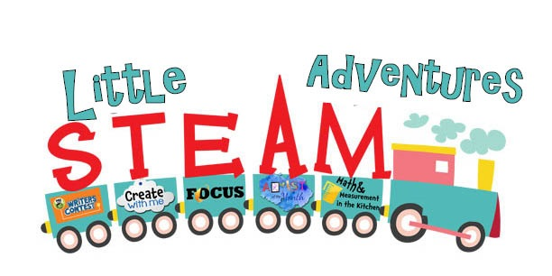 Little Steam Adventures(Grades K-2)
