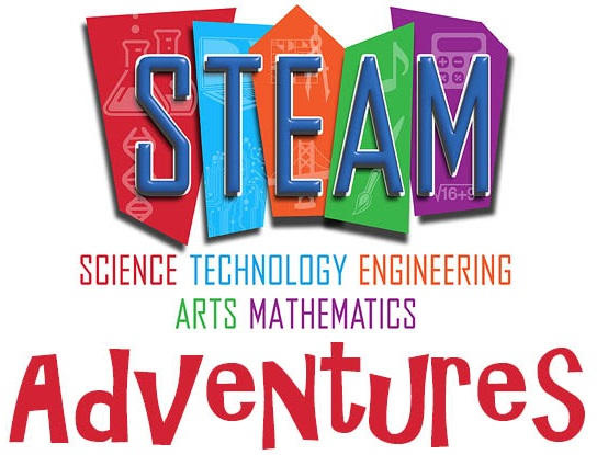 Big STEAM Adventures (Grades 3rd-6th)