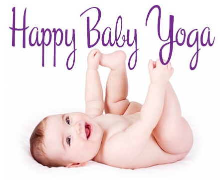 Happy Baby Yoga