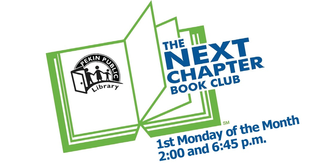 New Chapters Adult Book Group