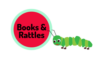 Books and Rattles
