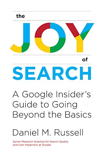 The Joy of Search: Research with Open Content