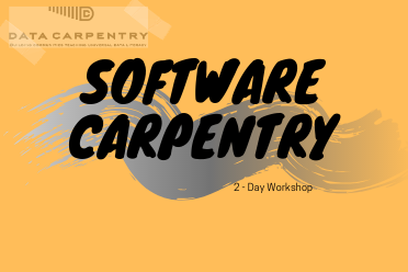 Software Carpentry: 2-day Workshop November 14-15