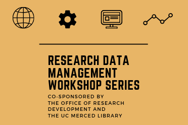 Research Data Management: From Plan (DMPTool) to Publication (Dryad)