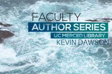 Faculty Author Series: Kevin Dawson, Associate Professor