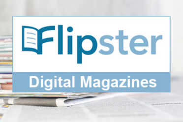 Using Flipster to Read Your Favorite Magazines Online