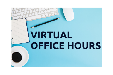 Library Virtual Office Hour