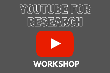 YouTube For Research - Finding and Citing Sources