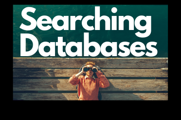 Three Strategies for Searching