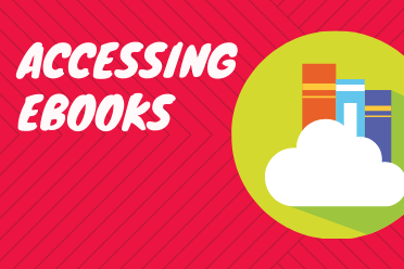 Book It!: Finding and Accessing eBooks