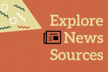 Find & Explore News Sources