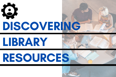 Using UC Library Search
