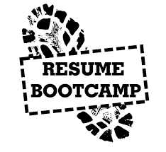 Resume Boot Camp