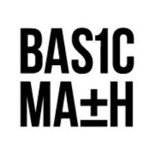 Saturday Basic Math Class!