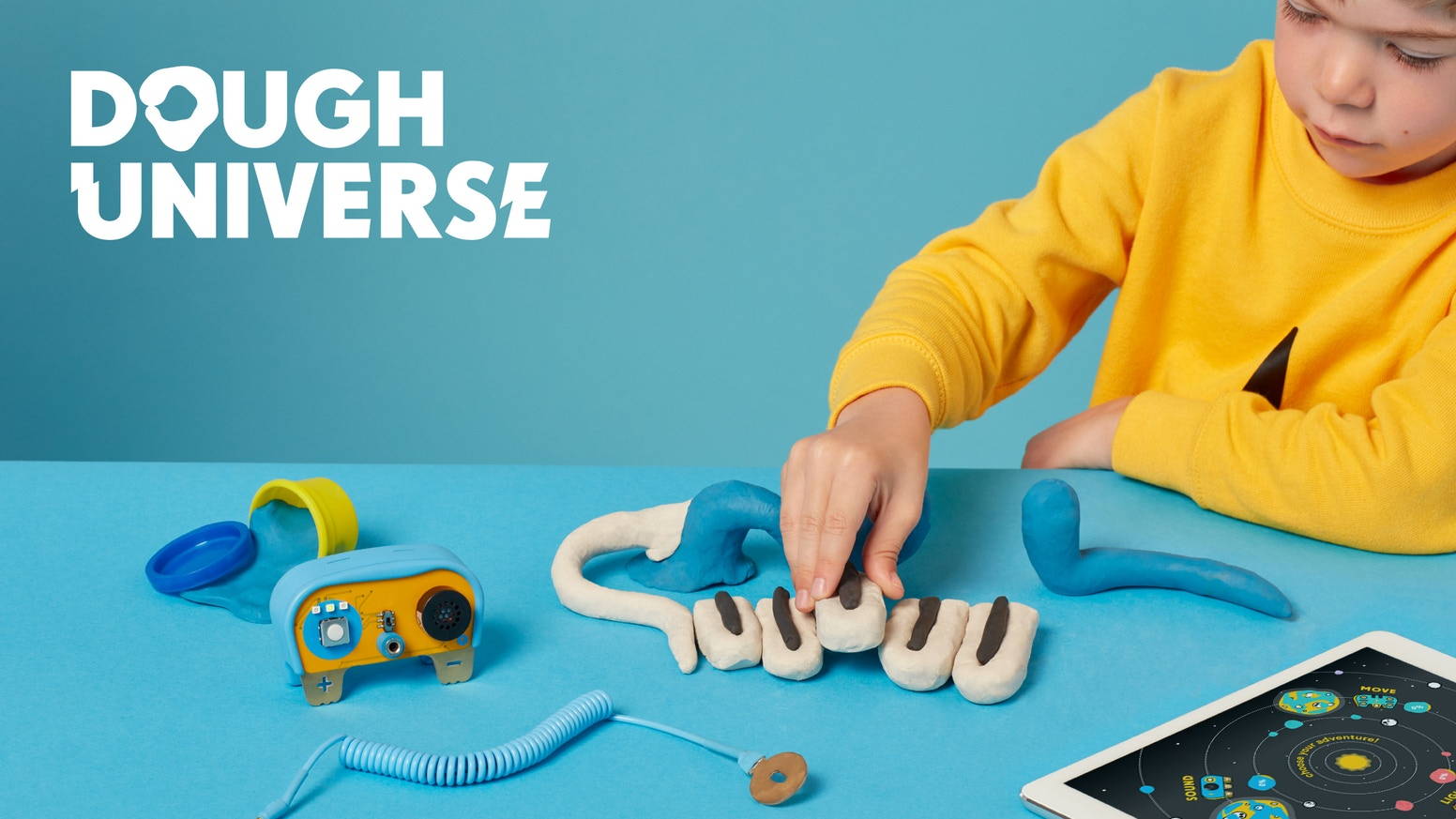 Keep Kids Creative Week: Play-Doh