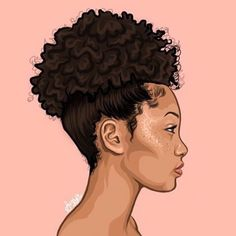 Calling all the Curly Girls II