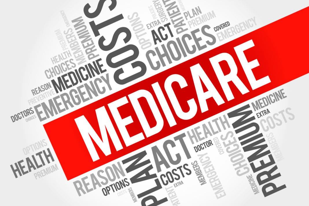 Medicare: 101