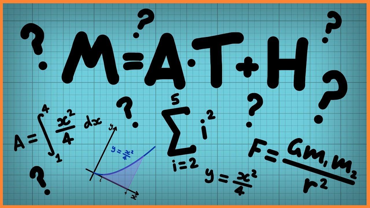 Math Hour!